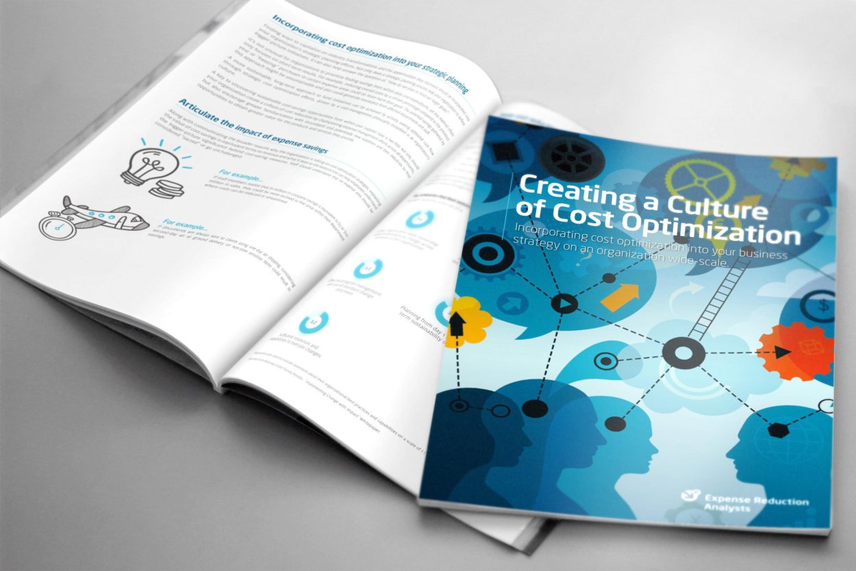 Creating a Culture of Cost Optimization kansi