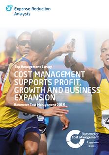 Barometer Cost Management 2016 kansi